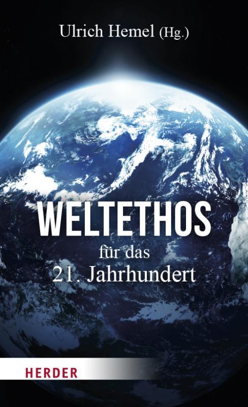 Cover-Bild Weltethos für das 21. Jahrhundert