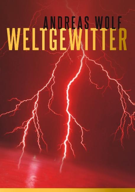 Cover-Bild Weltgewitter