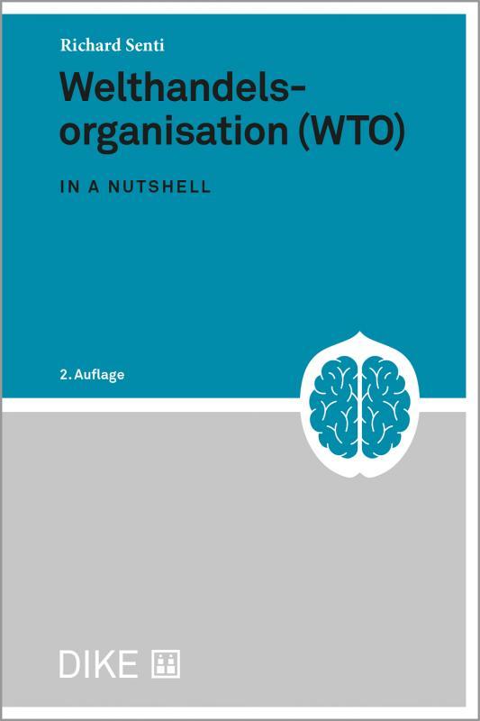 Cover-Bild Welthandelsorganisation (WTO)