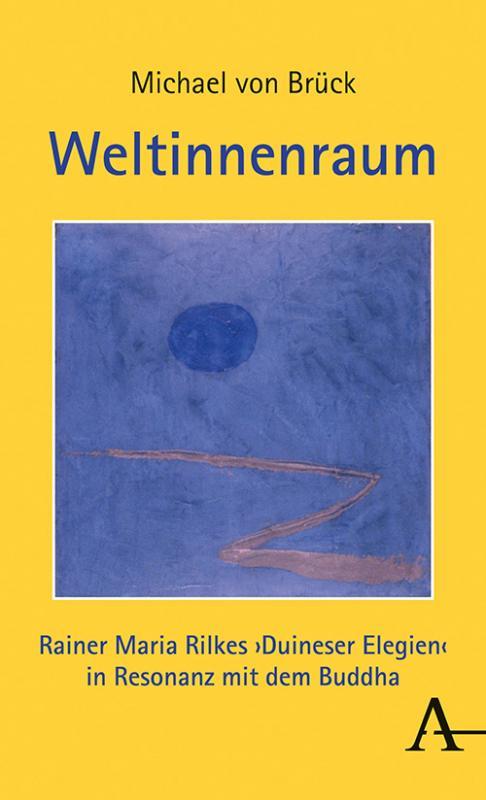 Cover-Bild Weltinnenraum