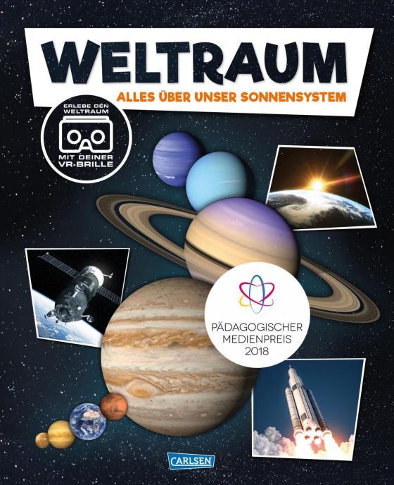 Cover-Bild Weltraum