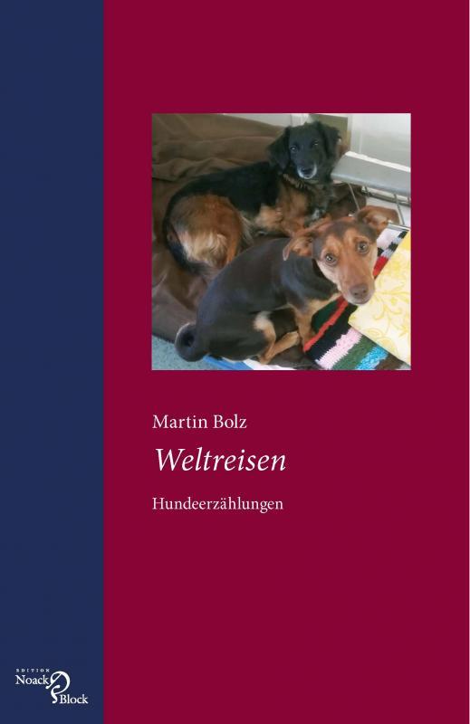 Cover-Bild Weltreisen
