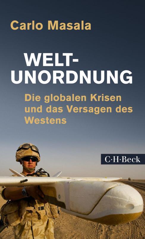Cover-Bild Weltunordnung