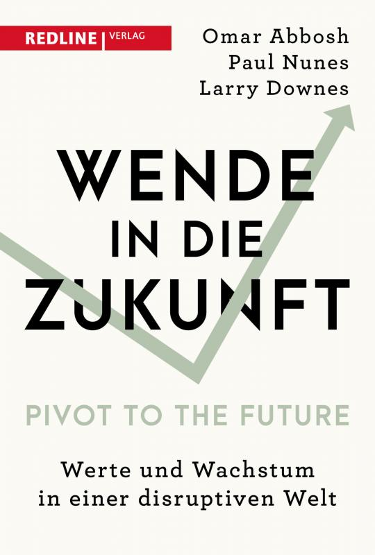 Cover-Bild Wende in die Zukunft - Pivot to the Future