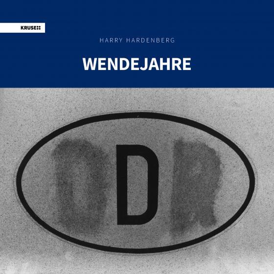 Cover-Bild Wendejahre