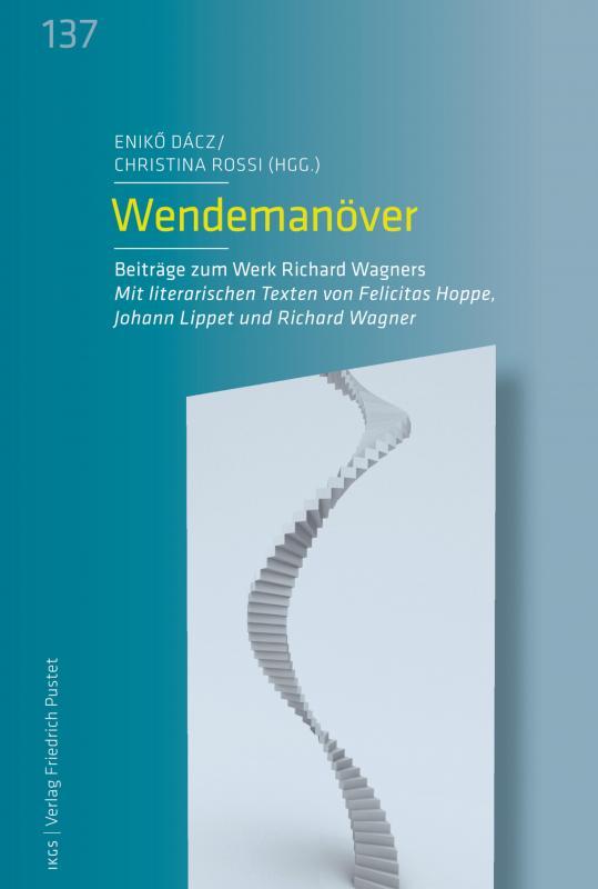 Cover-Bild Wendemanöver