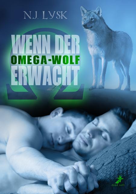 Cover-Bild Wenn der Omega-Wolf erwacht