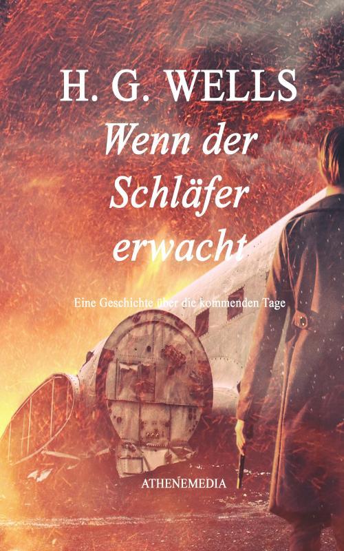 Cover-Bild Wenn der Schläfer erwacht