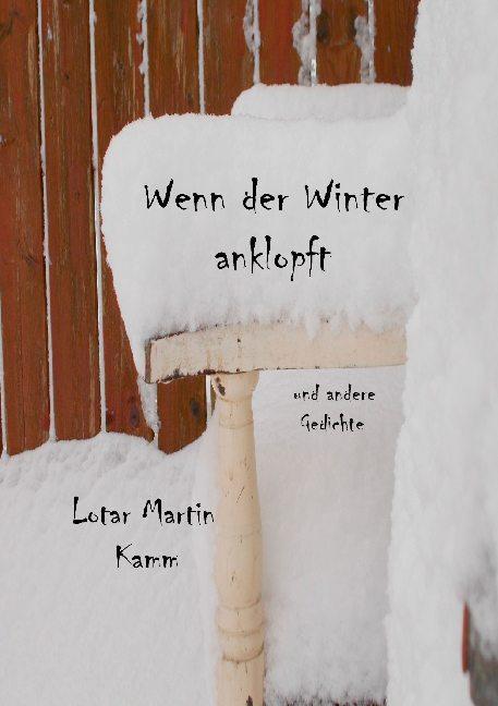 Cover-Bild Wenn der Winter anklopft