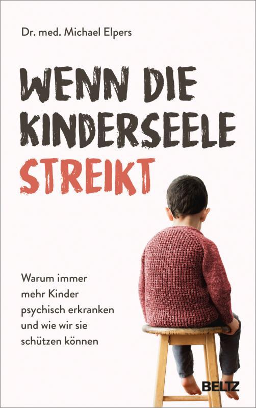 Cover-Bild Wenn die Kinderseele streikt