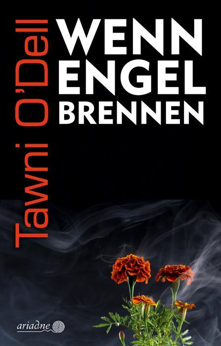 Cover-Bild Wenn Engel brennen