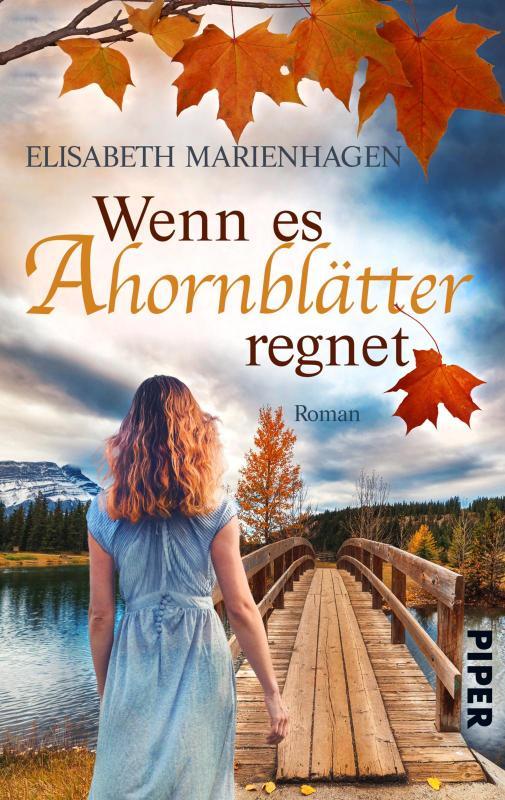 Cover-Bild Wenn es Ahornblätter regnet