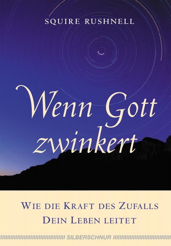 Cover-Bild Wenn Gott zwinkert