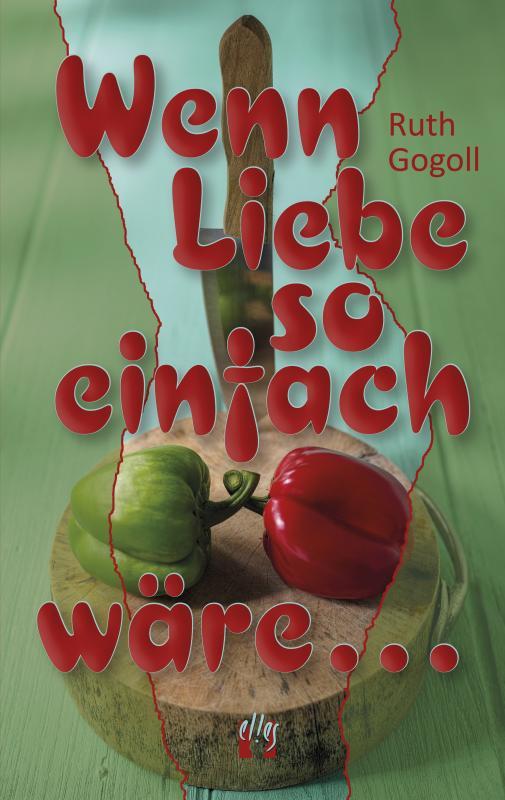 Cover-Bild Wenn Liebe so einfach wäre...
