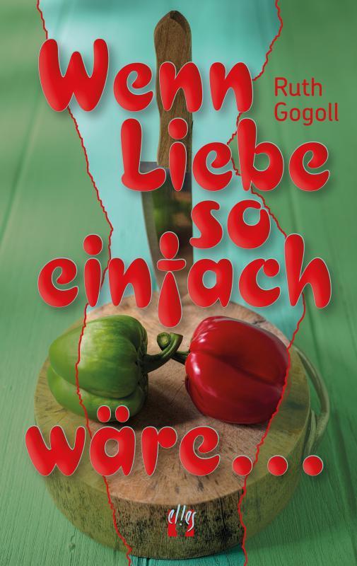 Cover-Bild Wenn Liebe so einfach wäre ...