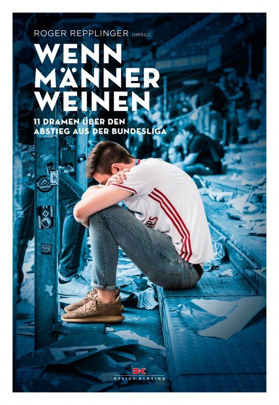 Cover-Bild Wenn Männer weinen