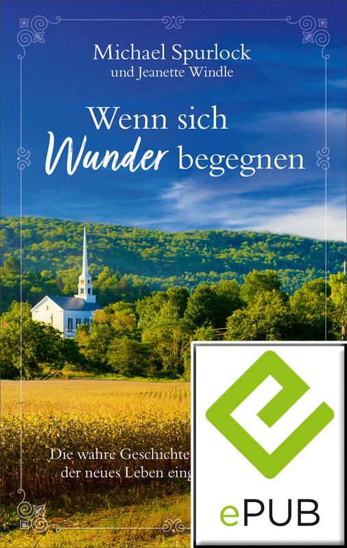 Cover-Bild Wenn sich Wunder begegnen (eBooks)