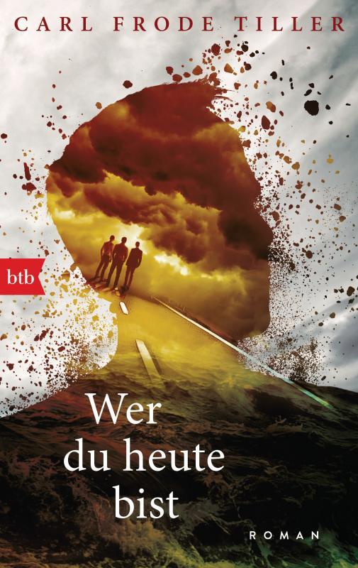 Cover-Bild Wer du heute bist