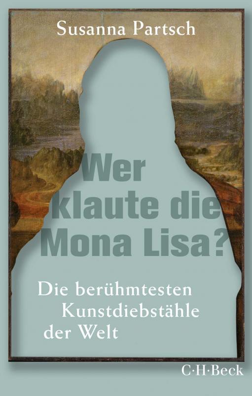 Cover-Bild Wer klaute die Mona Lisa?