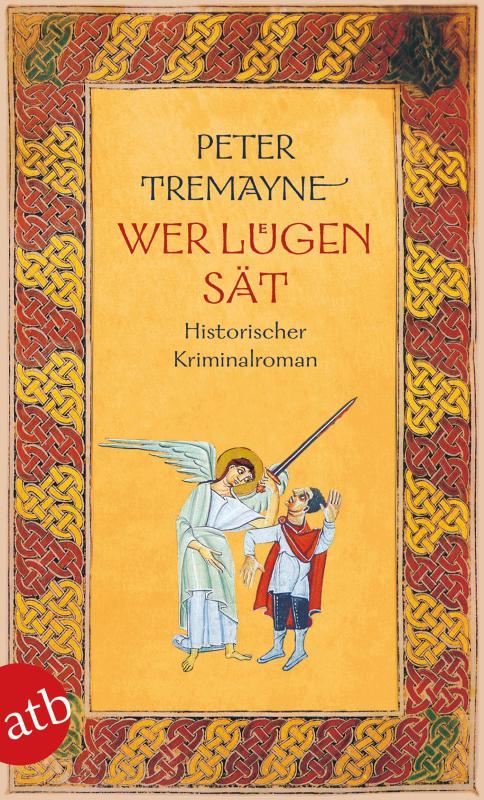 Cover-Bild Wer Lügen sät