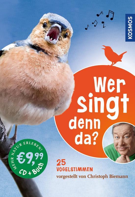 Cover-Bild Wer singt denn da?