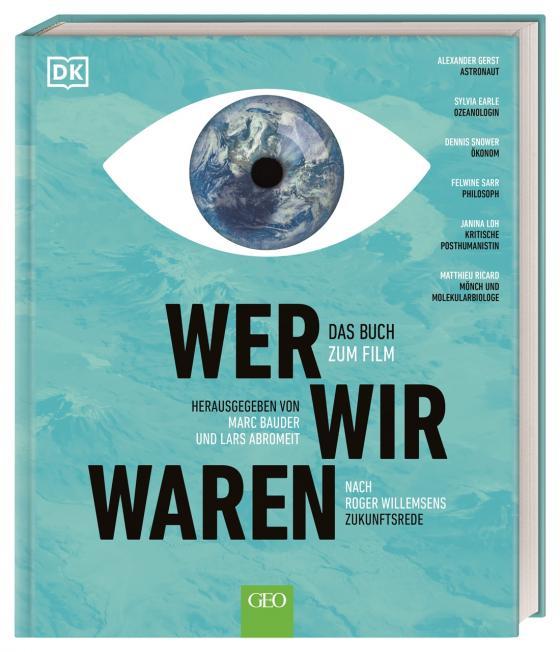 Cover-Bild WER WIR WAREN - Das Buch zum Film