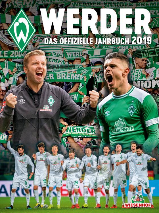 Cover-Bild Werder