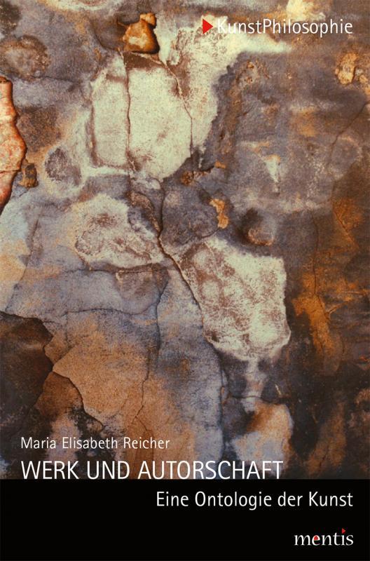 Cover-Bild Werk und Autorschaft