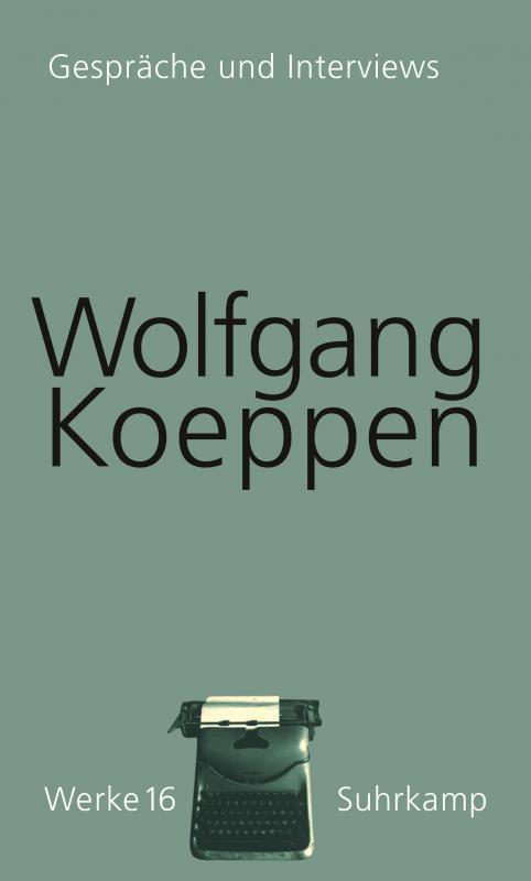 Cover-Bild Werke in 16 Bänden