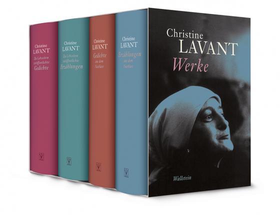 Cover-Bild Werke