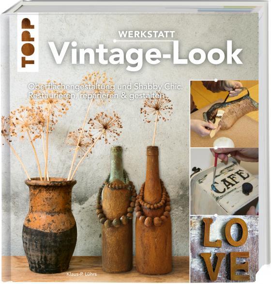 Cover-Bild Werkstatt Vintage-Look