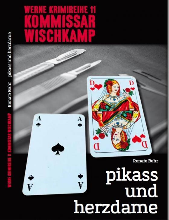 Cover-Bild Werne Krimi 11 - Kommissar Wischkamp