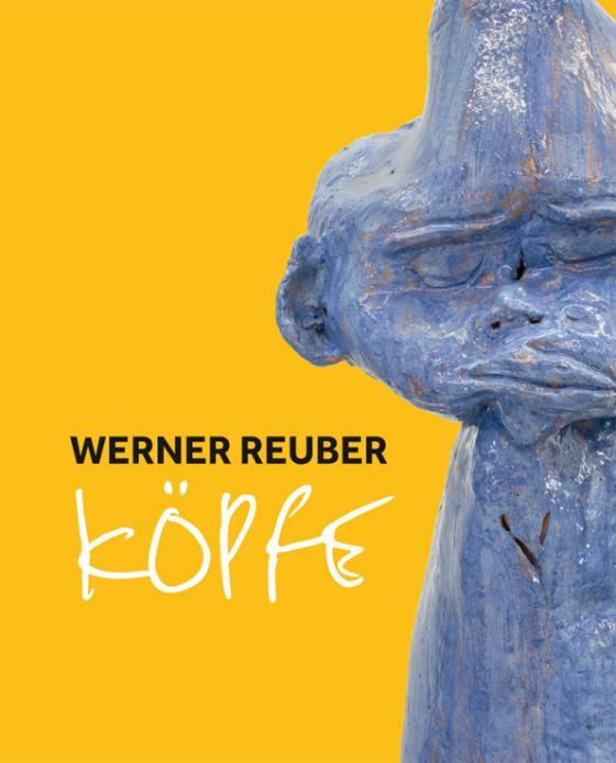 Cover-Bild Werner Reuber