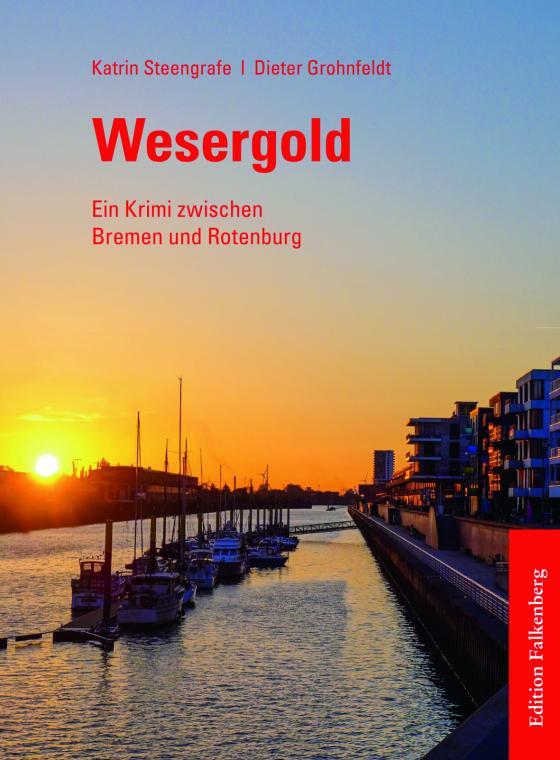 Cover-Bild Wesergold