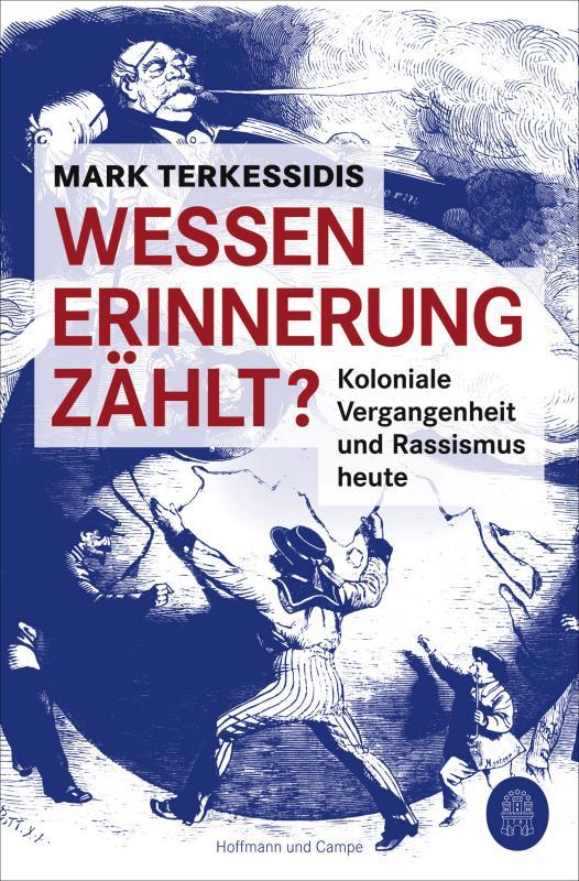 Cover-Bild Wessen Erinnerung zählt?