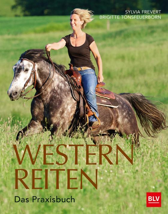 Cover-Bild Westernreiten
