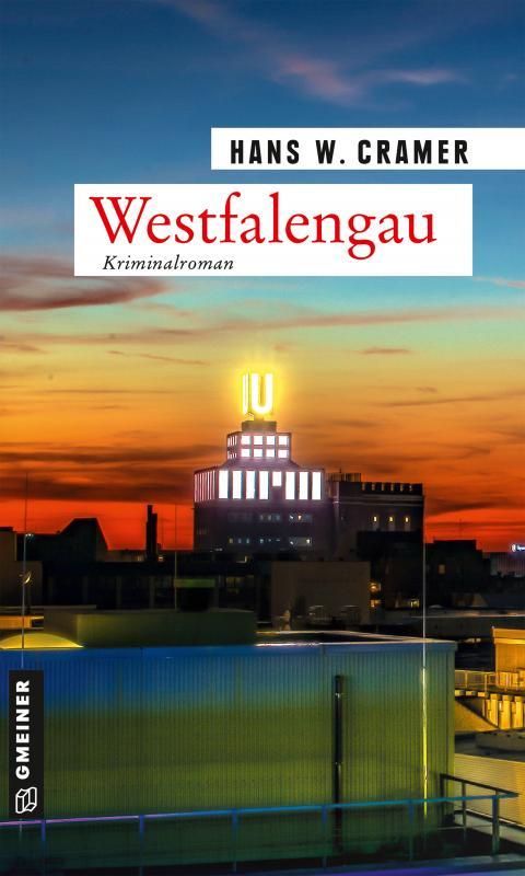 Cover-Bild Westfalengau