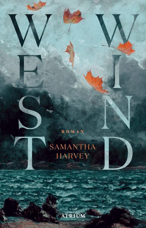 Cover-Bild Westwind