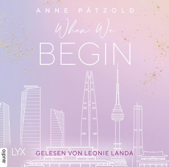 Cover-Bild When We Begin