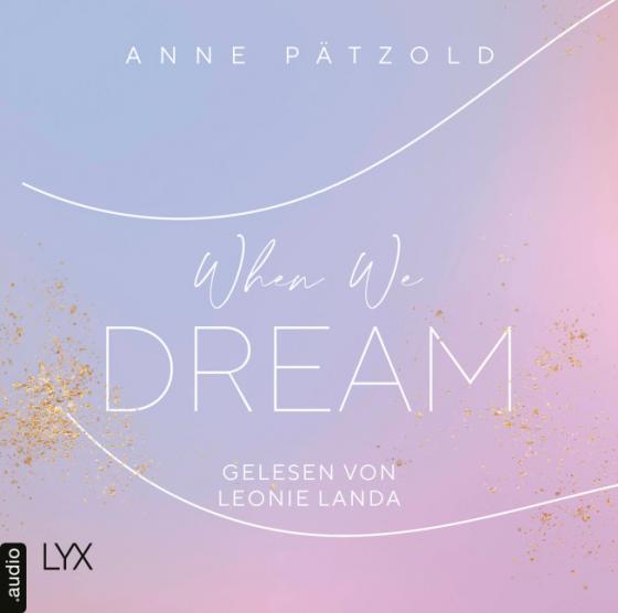 Cover-Bild When We Dream