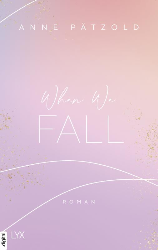 Cover-Bild When We Fall