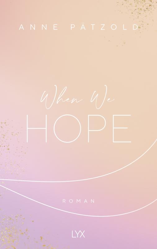 Cover-Bild When We Hope
