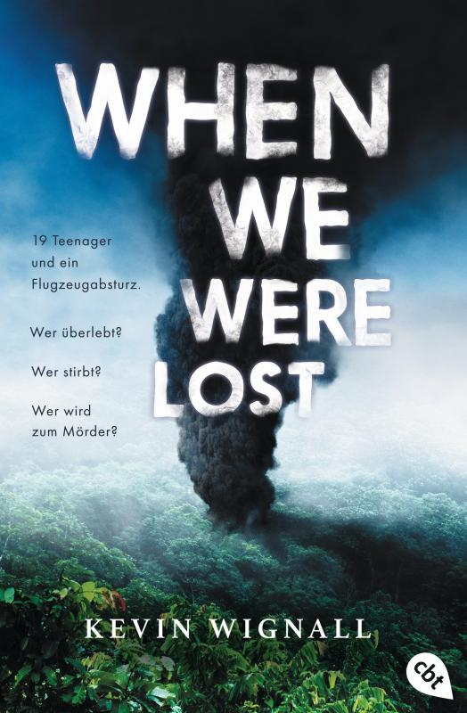 Cover-Bild When we were lost