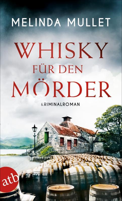 Cover-Bild Whisky für den Mörder