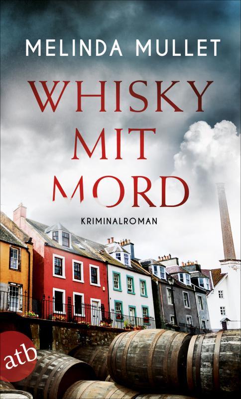 Cover-Bild Whisky mit Mord