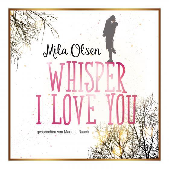 Cover-Bild Whisper I Love You