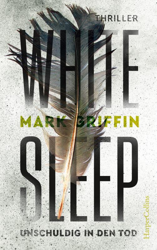Cover-Bild White Sleep - Unschuldig in den Tod