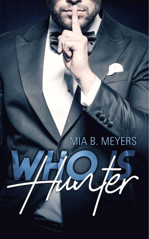 Cover-Bild Who is Hunter