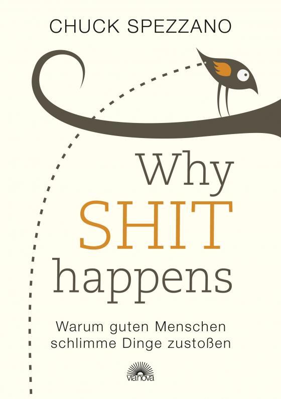 Cover-Bild WHY SHIT HAPPENS