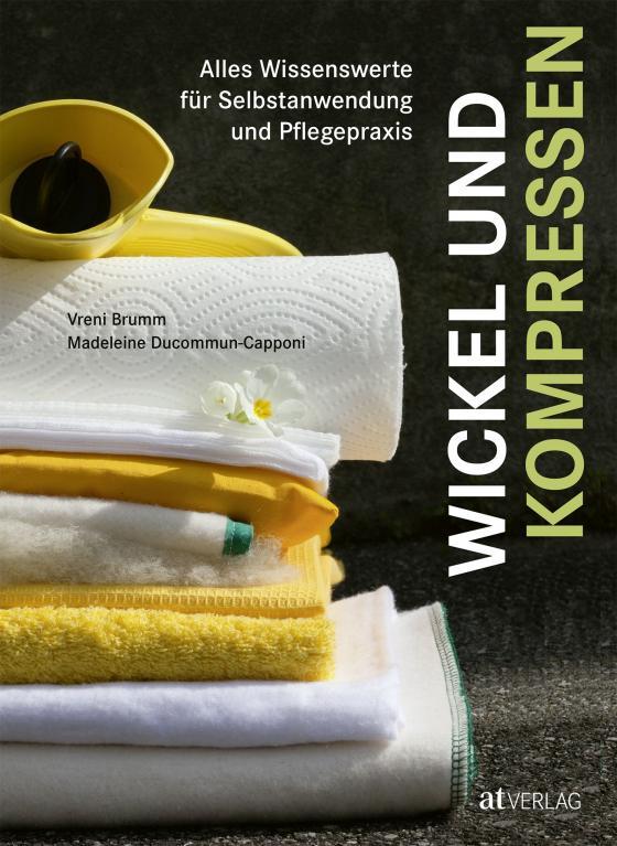 Cover-Bild Wickel und Kompressen - eBook